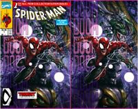Clayton Crain Exclusive Cover Spider-Man #1 Pre-Order