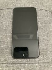 Apple iPhone 7 Black 32gb Vodafone with Box Good Condition
