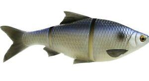 "Savage Gear Gizzard Shad 3D Line Thru Gizzard Shad 10"" Swimbait Fishing Lure"