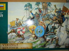 Zvezda 8046 Vikings 1:72 wie Emhar Orion Airfix Atlantic Revell Vintage Sammlung