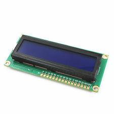 écran LCD 2 lignes 1602 16c2l rétroéclairage BLEU HD44780 - ARDUINO E061