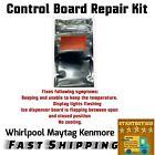 Control Board Repair Kit WPW10310240 W10310240 Whirlpool Maytag Kenmore  photo