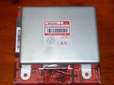 ALFA ROMEO 156 2.5 V6 AISIN AUTOMATIC ELECTRONIC CONTROL COMPUTER MODULE NEW