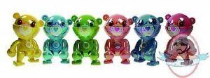Care Bears Cheer Bear Trexi Pearl Glitter Edition
