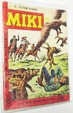 GLI ALBI DI CAPITAN MIKI n. 429 - IL TOTEM D'ORO - (1971)