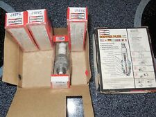 4 Champion Spark Plug J18YC Spark PlugS COPPER PLUS NOS FREE SHIP USA