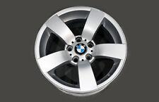 "*BMW 5 Series E60 E61 Alloy Wheel Rim 17"" Star Spoke 122 8J ET:20 6760615"
