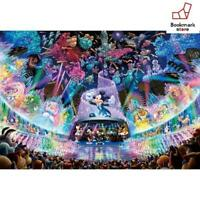 New Disney 1000 piece jigsaw puzzle  Water Dream Concert F/S from Japan