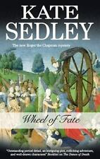 Wheel of Fate: A Roger the Chapman Medieval Mystery 19 (Roger the Chapman Myster