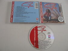 The Best of Gillan Trouble 16 tracks 2 Live Tracks Ian Gillan Deep Purple Cd