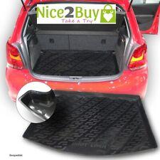 Kofferraumwanne für Nissan Micra K11 Facelift Schrägheck Hatchback 3-türer 2000