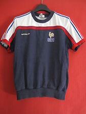 Sweat Vintage Equipe de France Adidas Vintage jersey Enfant - 162