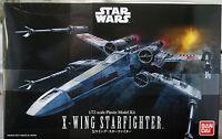 Star Wars X - Wing Fighter R2-D2 & R5-D4, 1:72, Bandai 191406 neu 2017