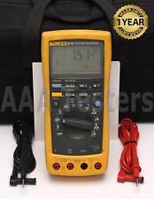 Fluke 87 Iv True Rms Industrial Dmm Digital Multimeter 87iv 87 Iv