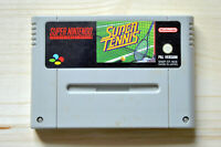 SNES - Super Tennis für Super Nintendo