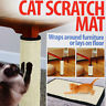 2019 Pet Cat Kitty Scratching Board Mat Sofa Sisal Pad Protector Scratcher