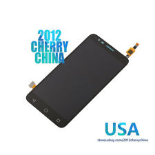 US For Alcatel Fierce 4 5056 5056N 5056A Full LCD Display Touch Screen Digitizer