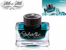 Pelikan Edelstein Aquamarine Ink of the Year 2016 Inchiostro Penne Stilografiche