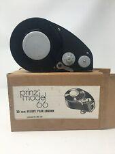 Prinz Model 66 35 mm Deluxe Film Loader in Box 260-183