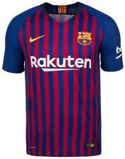 Maillot FC BARCELONE 18/19 Enfant100% Authentique  Camiseta Trikot Maglia