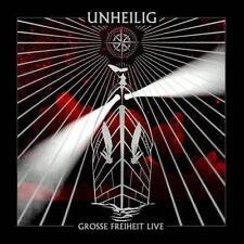 Große Freiheit Live von Unheilig (2010)