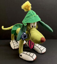 K-9 Marvin Martian/'s dog; 6.5 inches tall Applause NEW