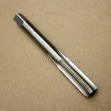 "1/8"" - 27  HSS NPS Straight Thread Pipe Tap"