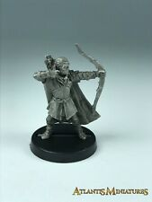 Metal Legolas - LOTR / Warhammer / Lord of the Rings X1150