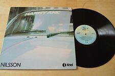 Nilsson – Harry And... Vinyl Record LP NE1050 1979 UK