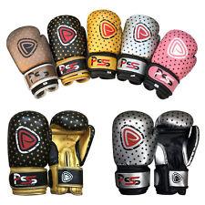 Prime Junior Boxing Gloves 4 Oz, 6 Oz Punchbag Fighting gloves Muay Thai 1010