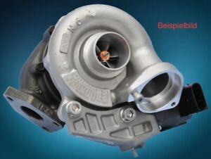 Original Turbolader 743436 Mercedes E-/S-Klasse 320 CDI W211/W220 OM648 150KW