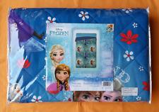Trapuntino Frozen Strong Bond di Disney Singolo una Piazza Q660