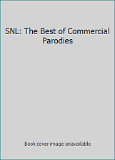 SNL: The Best of Commercial Parodies