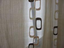 Gardinen mit Bandaufhängung und mehr als 250 cm Breite