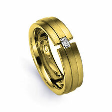 Gioielli da uomo in oro giallo 18 carati