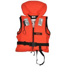 Rettungsweste 50-70kg Schwimmweste ISO 12402-4 Feststoffweste 100 Newton