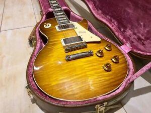 Gibson 59 Les Paul 60th Anniversary - Custom Shop