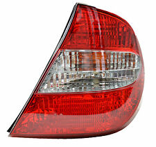 Tail Light for Toyota Camry 09/02 - 08/04 New Right 36 Series 02 03 04 Rear Lamp