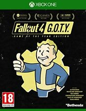 Fallout 4 GOTY (Xbox One) - Game  KPVG The Cheap Fast Free Post