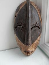 Maschera tribale africana 20TH C EX collezione Country House etnografico LM
