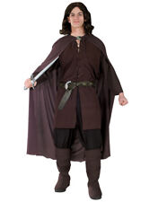 "Aragorn Mens Costume, Standard, CHEST 44"", WAIST 30 - 34"", INSEAM 33"""