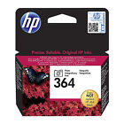 HP 364 *PHOTO* Black Cartridge for PhotoSmart B010a B8550 B8553 (CB317EE)