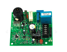 Westinghouse Boss 474 Gas Wall Oven PCB Board Ignition Box GOR474SNG  GOP474WLP*