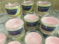 "Case of 1200 Reynolds Kitchens PASTELS Baking Cups 2-1/2"" Size"