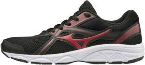 Mizuno Junior Running Shoes MAXIMIZER 22 K1GC2020 Black x Red