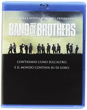 BAND OF BROTHERS (6 BLU-RAY) COFFANETTO UNICO, ITALIANO, SLIM PACK