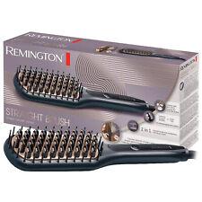 REMINGTON 2-In-1 Heated Straight Brush BNIB