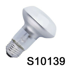 MULTIPACK SCREW CAP 48w= 60w R63 SPOT LIGHT BULBS E27 ES FITTING PIR FLOOD LAMP