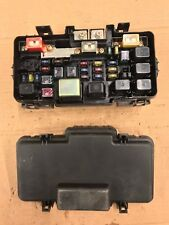 HONDA 2000 1.6 VTEC ENGINE BAY RELAY FUSE BOX