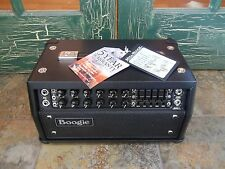 Mesa Boogie  Mark V 25 Watt Tube Head w/ Footswitch & Slip Cover